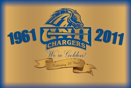 UNH Celebrates 50 Years of Charger Athletics