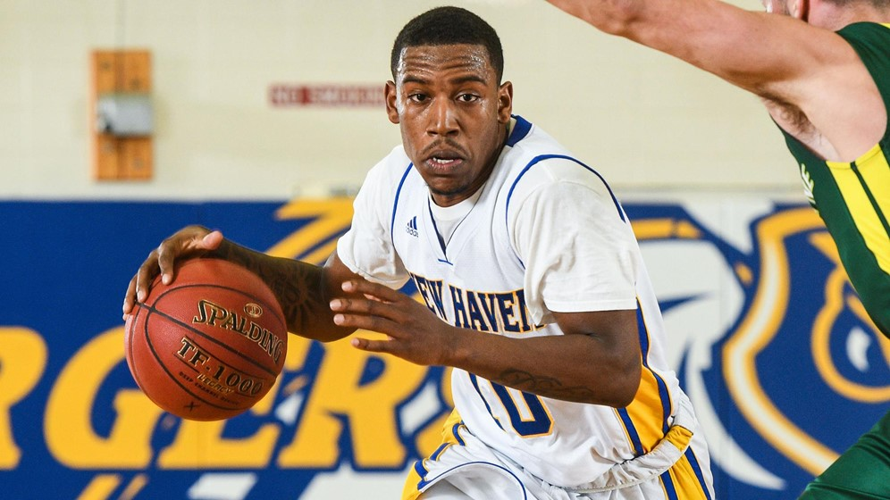 Upchurch Doubles Up to Lead Chargers to 73-57 Win Over Mercy