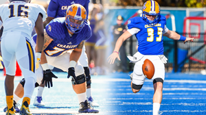 2016 new haven football preview university of new haven athletics eliot leubner danny stock sciox Images